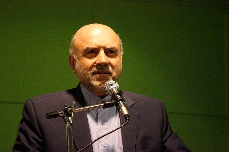 حسین نیاز آذری نماینده مردم بابل در مجلس