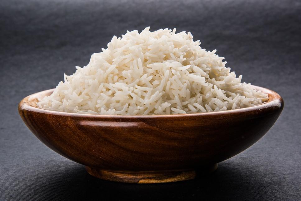 عکس برنج ندا