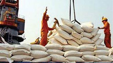 حل مشکل مالی واردات برنج باسماتی هندی